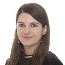 image of Oana Stroe