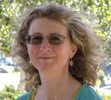 image of Cath Brooksbank