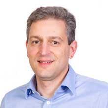 image of Paul Flicek