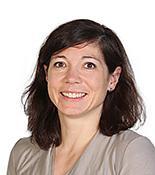 image of Judith Zaugg