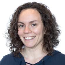 image of Evangelia Petsalaki
