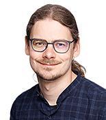 image of Michael Kuhn