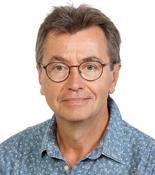 image of Rainer Pepperkok