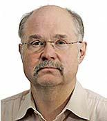 image of Dmitri Svergun