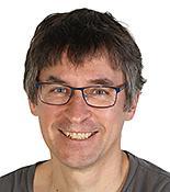image of Bernd Simon