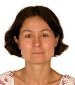 image of Brenda Stride
