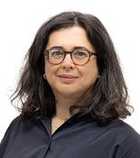 image of Isabel Bento