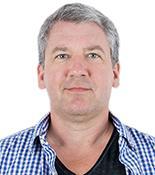 image of James Swoger