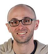 image of Paolo Ronchi