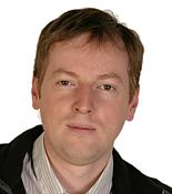 image of Martin Beck