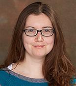 image of Rachel Graf