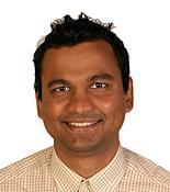 image of Kiran Raosaheb Patil