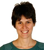 image of Alexandra Koumoutsi