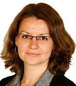 image of Krasimira Todorova