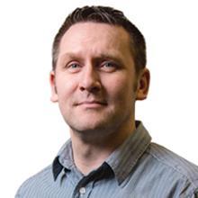 image of Spencer Phillips