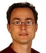 image of Volker Hilsenstein