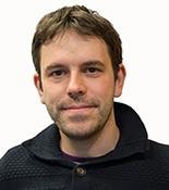 image of Oliver Stegle