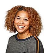 image of Yvonne Yeboah