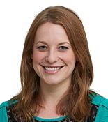 image of Katherine Beckham