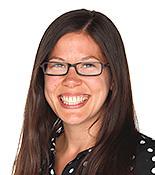 image of Julie Heinecke