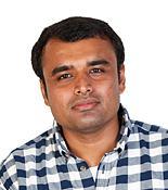 image of Sudeep Sahadevan