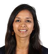 image of Shweta Gaikwad