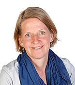 image of Claudia Martin
