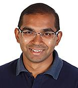 image of Jervis Vermal Thevathasan