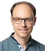 image of Robert Prevedel