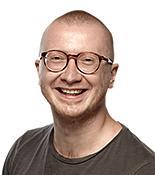 image of Vladyslav Bondarenko