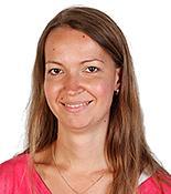 image of Daria Bunina