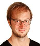 image of Thomas Sebastian Schmidt