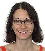 image of Isabel Chillon Gazquez