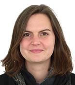 image of Pauline Juyoux