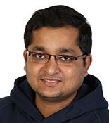 image of Pravin Kumar Ankush Jagtap
