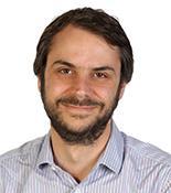 image of Felix Weis