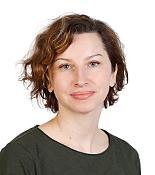image of Iva Susic Degmecic
