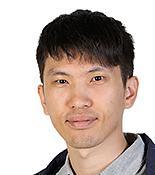 image of Yu-Le Wu