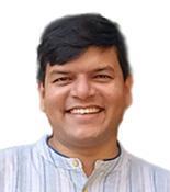 image of Vikas Trivedi