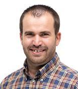 image of Nikolay Dobrev