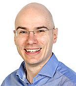 image of Mathias Jaeger