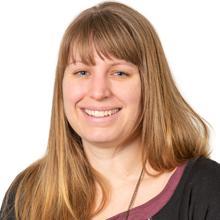 image of Briony Emma Jackson