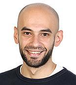 image of Ahmad Al Alwash