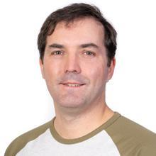 image of David Burke