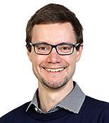 image of Marius Bruer