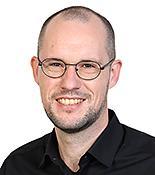 image of Bastian Drees