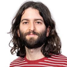 image of Miguel Correa Marrero