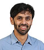 image of Gautam Dey