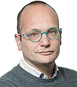 image of Luca Tancredi Barone