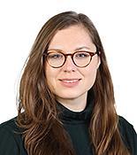 image of Aline Cecilie Schnieder